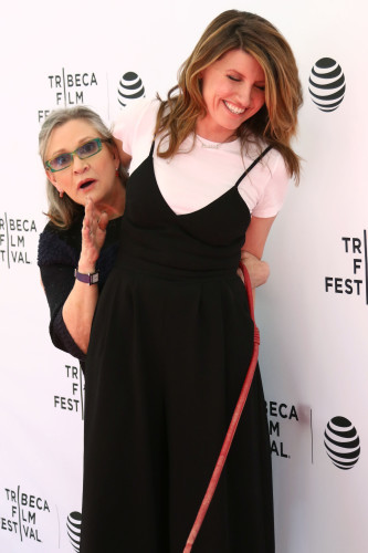 2016 Tribeca Film Festival - Catastrophe Screening