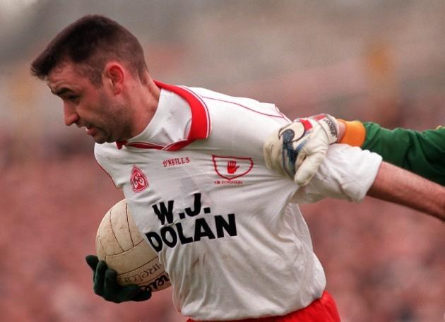 Matt McGleenan 23/3/1997