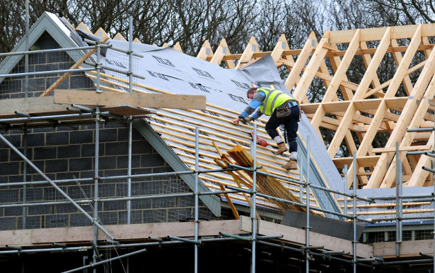 Housebuilding figures