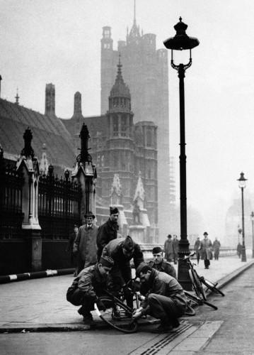 WWII British Isles