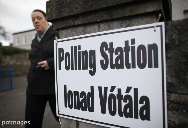 Ireland Election