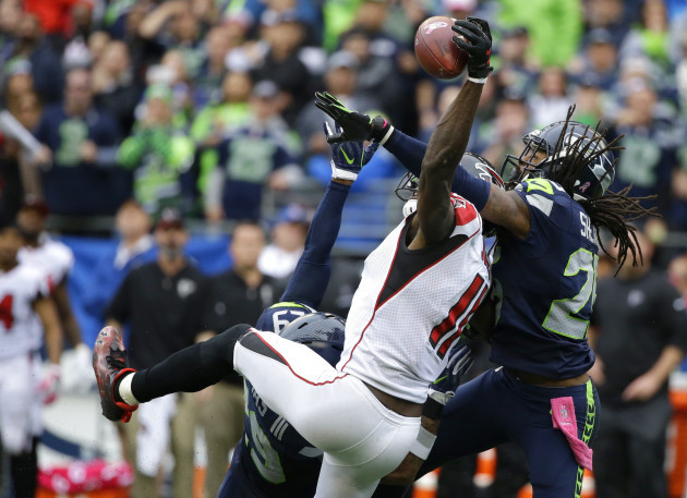 NFL Playoffs Results: Atlanta Falcons Defeat Seattle Seahawks, Advance To NFC Championship