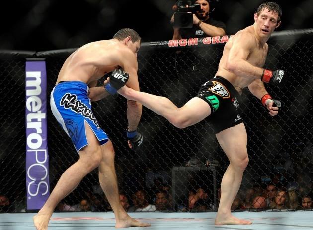 UFC 162 MMA