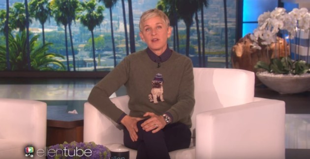 Ellen DeGeneres' Farewell to the Obamas Will Have You in Tears