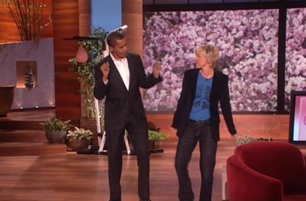 Ellen DeGeneres, Neil Patrick Harris, And Other LGBTQ Stars Thank Barack Obama