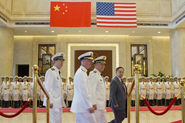 South China Sea China Wargames