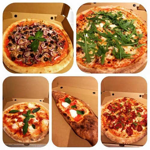 This Beloved Wicklow Pizza Joint Has Just Opened Up In The Living Room Bar Dublin