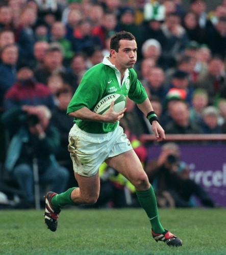 Conor O'Shea 6/3/1999