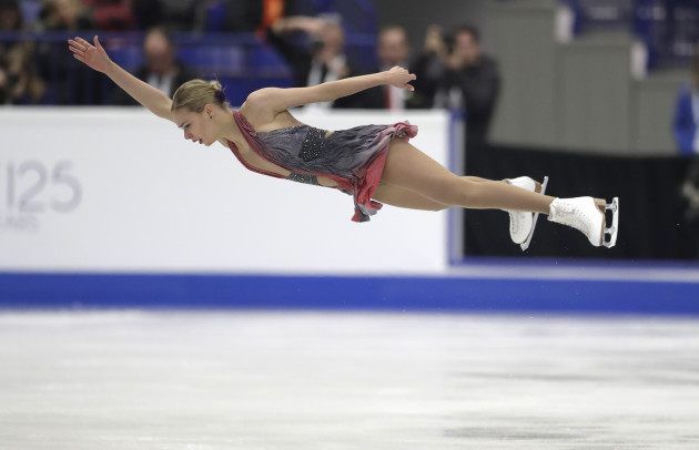 Czech Republic Figure Skating Europeans