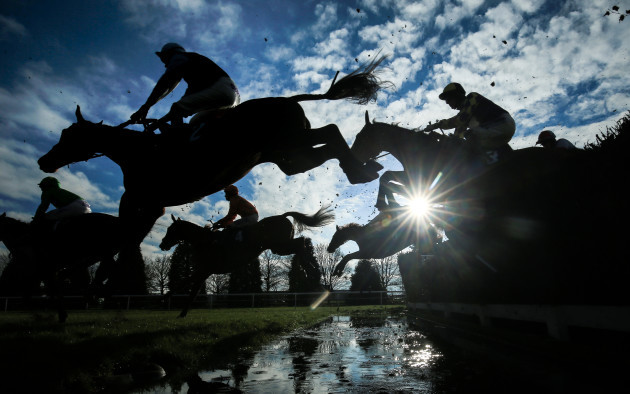 Sky Bet Chase Day - Doncaster Racecourse