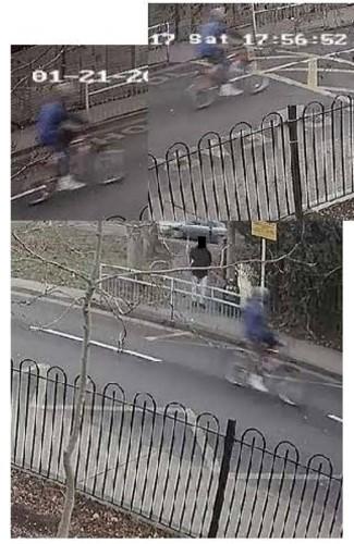 cyclist malahide