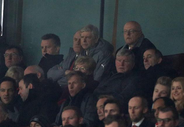 Arsenal v Watford - Premier League - Emirates Stadium
