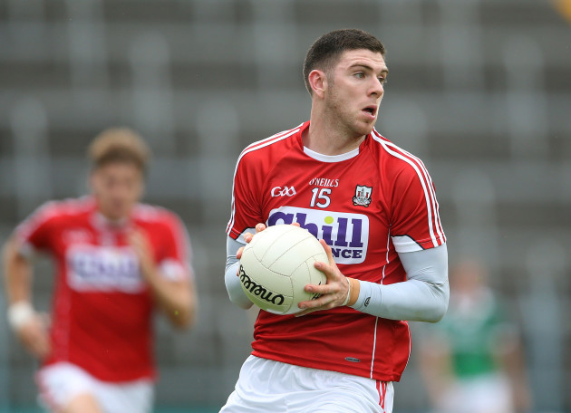 Luke Connolly