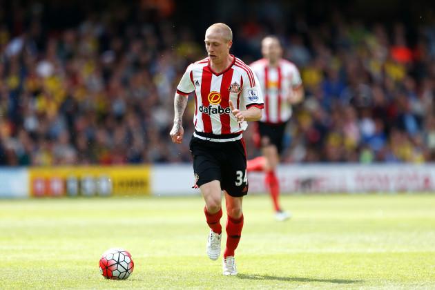 Watford v Sunderland - Barclays Premier League - Vicarage Road