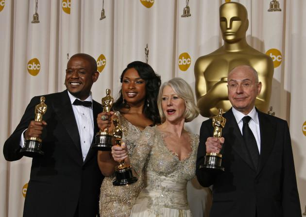 79th Academy Awards - Press Room - Los Angeles