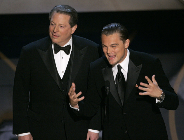 79th Academy Awards - Show - Los Angeles