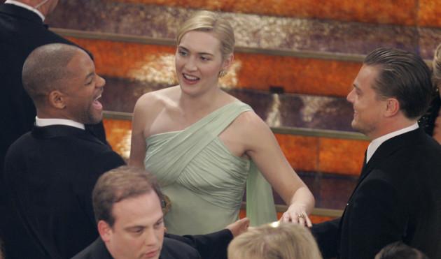 Oscars Show