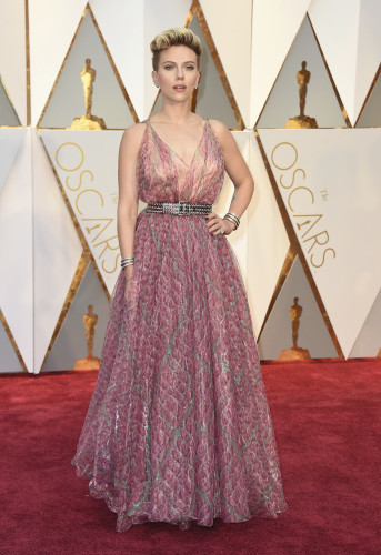 89th Academy Awards - Arrivals