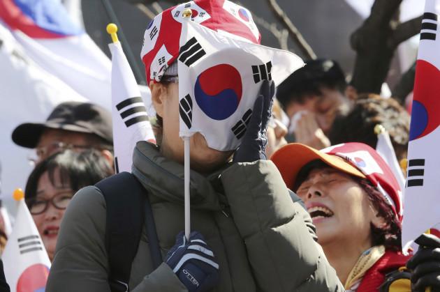 South Korea Politics