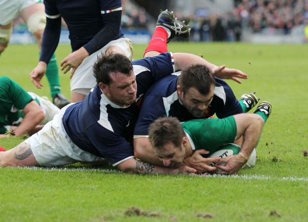 slideshow the ten most watched sporting events of 2011