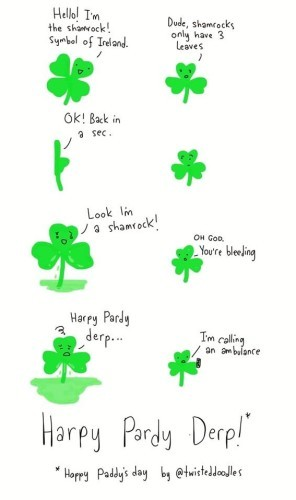 An Irish Artist Has Issued A Timely Reminder On The Difference