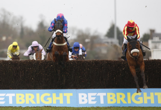 BetBright Chase Day - Kempton Races