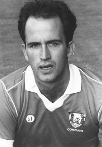 Mark Foley 1990