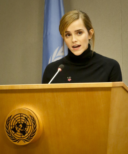 United Nations General Assembly - Watson