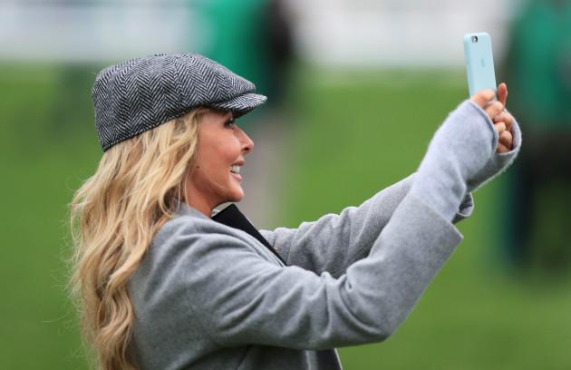 2017 Cheltenham Festival - St Patrick's Thursday - Cheltenham Racecourse