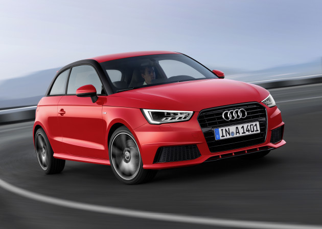New Cars You Can Drive Away For Under A Month On PCP - Car leasing ireland audi