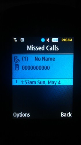 how to call someone and just leave a voicemail