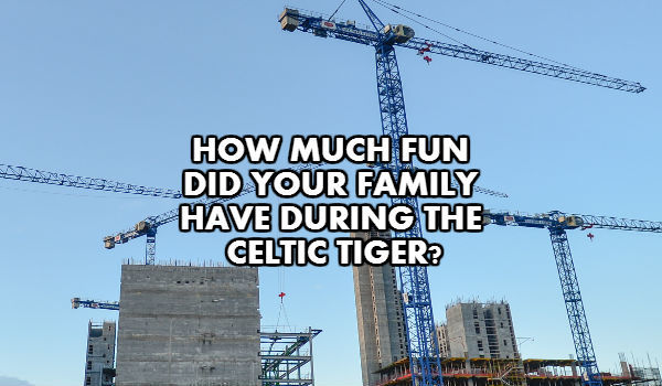 Image result for celtic tiger verdict photos