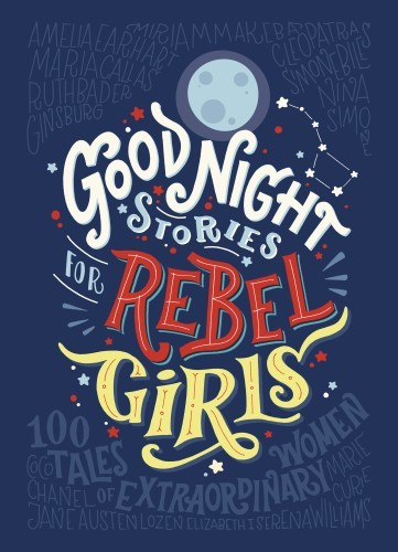 Good Night for Rebel Girls high res