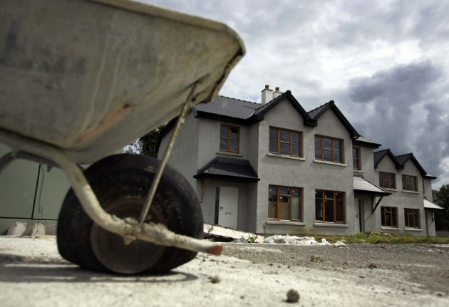 1/9/2011 Ghost Housing Estates