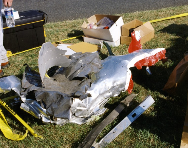 fbi releases never before seen images of 9 11 attack on the pentagon