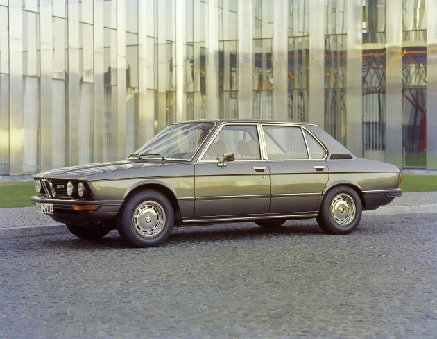 5 Ways The Bmw 5 Series Has Changed Through 5 Decades Thejournal