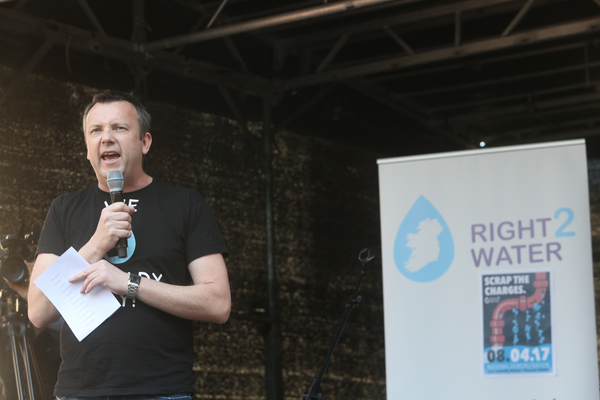 RIGHT 2 WATER PROTEST