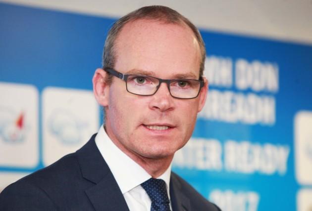 Fianna Fáil TD Barry Cowen  accuses Simon Coveney of spin as water charge row escalates