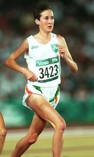 Catherina McKiernan 1996