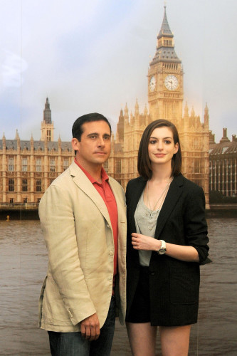 Get Smart photocall - London