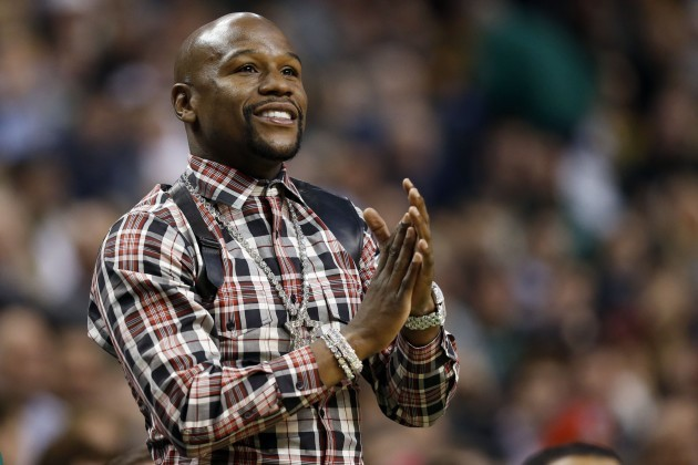 Conor McGregor Estimates He'll Earn $100 Million For Floyd Mayweather Fight