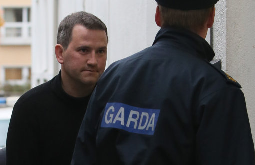 Graham Dwyer court case