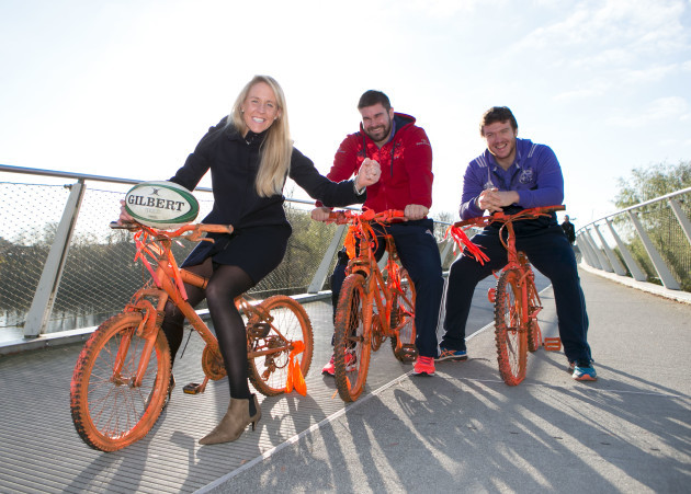 Cycle Against Suicide launch_35