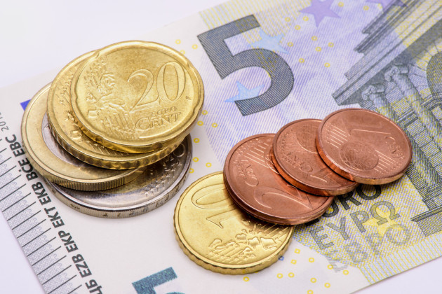 10.1% of workers on National Minimum Wage
