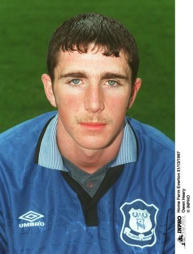 Owen Heary 31/12/1997