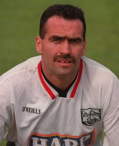 Tom McNulty Dundalk-28/8/1994