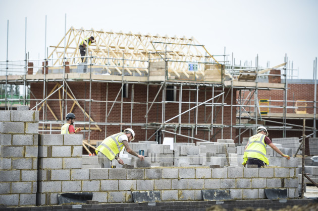 Housebuilding reforms