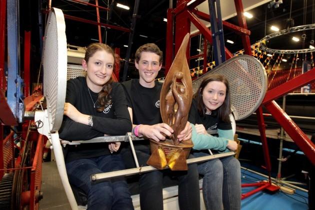 NO FEE 2 Aldi Foroige Youth Citizenship Awards