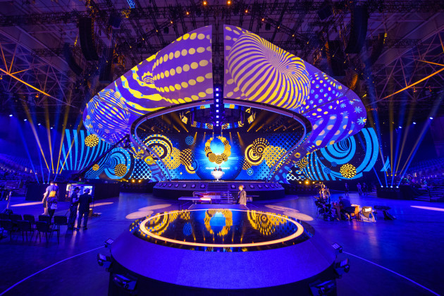 Ukraine: Preparations for the Eurovision Song Contest