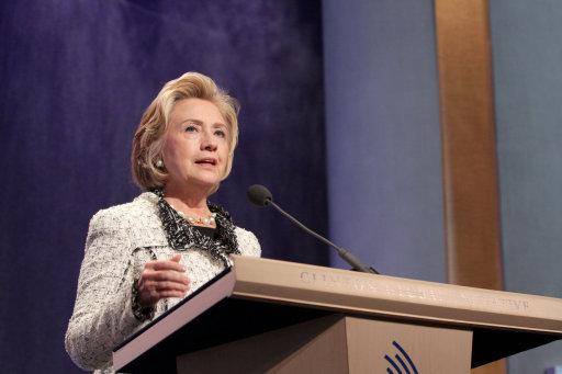Clinton Global Initiative - New York